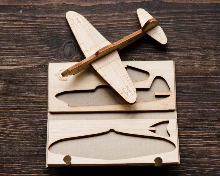 Мирный самолёт