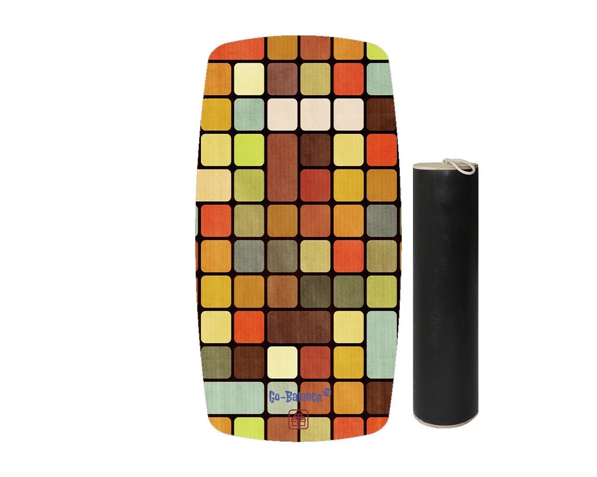 """Баланс борд """"Кубик Рубика"""""""